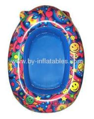 inflatable kid boat for play
