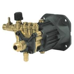 axial pump, high-pressure pump, high pressure pump, Version-Motor Direct Drive pump, Direct Drive pump