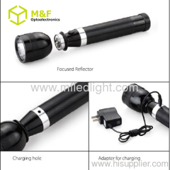 aluminum high power 5Watt CREE XPE R2 tactical police flashl