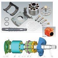 Sauer PV90R seires piston pump part PV90R30 PV90R42 PV90R55 PV90R75