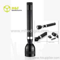 high power 5Watt CREE XPE R2 LED aluminum tactical flashligh