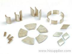 sintered ndfeb diamond magnet