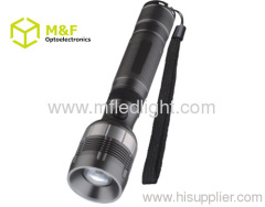 powerful emergency 18650 Li-battery USA Q5 police flashlight