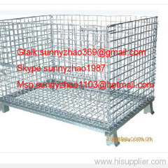 storage mesh container/mesh container