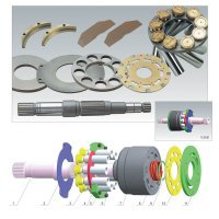 Vicers V30D95 pump spare part