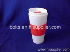 durable 16oz plastic water cups