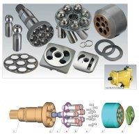 Rexroth A6VM160 A6VM200 hydraulic motor spare parts