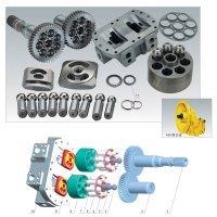Rexroth Uchida A8V pump parts A8V55 A8V107 A8V172 A8V86