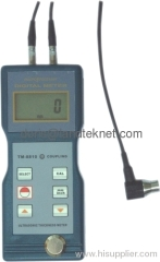 digital thickness gauge and meter