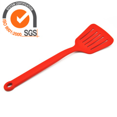 Silicone scrpaper with food grade Nylon