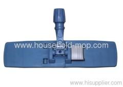 Plastic microfiber chenille duster mop frame head refill