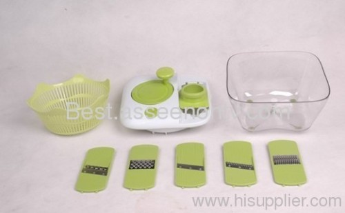salad all in one-Konstar All in One Makes tossing salads so