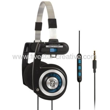 Koss PortaPro Stereo Over-Ear Headphones