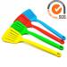 FDA 12inch Silicone sptulas & spatula scraper in Blue