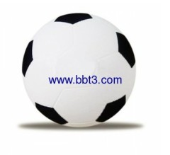Promotional antistress PU ball with different shape
