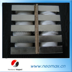 permanent rare earth NdFeB magnets