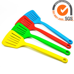 Best Slotted silicone spatula 100% food grade