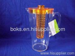 PS plastic infusion pitchers
