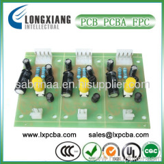 turnkey pcba assembly service