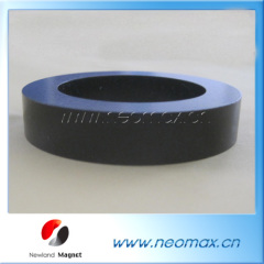 Axial Magnetized Bonded Neodymium Magnets