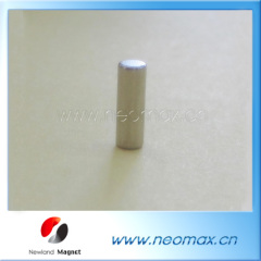 Cylinder Magnet with high quality