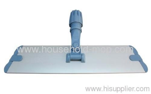 Aluminum microfiber chenille mop frame