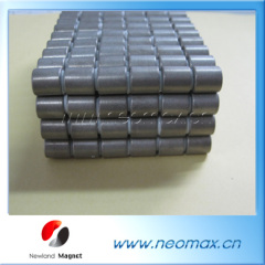 Rare earth Sm1Co5 magnet