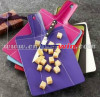 PLASTIC PP FLEXIBLE AND FOLDABLE CUTTING BOARD FOR KITCHEN