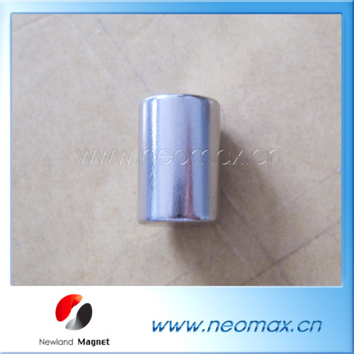 sintered neodymium magnetic bar