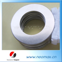 sineteed neodymium ring magnet