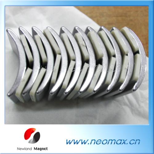 sintered segment neodymium magnets
