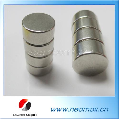 sintered tube neodymium magnets