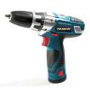 10.8V Li-ion Cordless drill