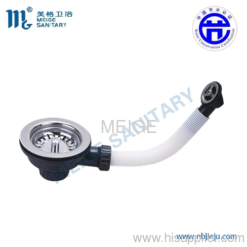 "1 1/2"" outlet sanitary ware"
