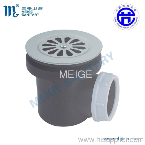40mm outlet floor drain