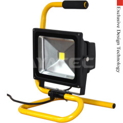 Portable 40W Epistar LED Flood Work Light