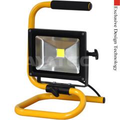 Portable LED Work Light Epistar 30W