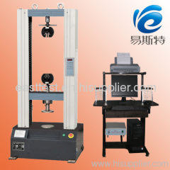 electronic unviersal testing machine