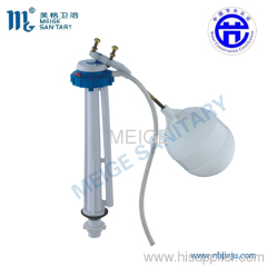 best toilet fill valve