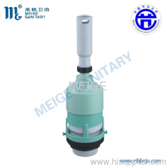 Sanitary Welded Butterfly Valve