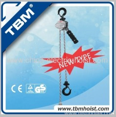 MANUAL HOIST LEVER BLOCK LIFTING TOOLS