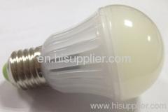 r60 led lights bulb mcob led lamp 3w led bulb e27