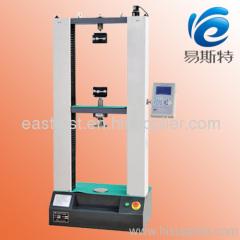 LCD ELECTRONIC UNIVERSAL TESTING MACHINE