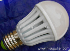 4W LED lights bulb mcob led lamp r60 e27 led lighting