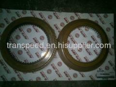 transmission clutch friction disc kit