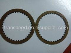 KM175 automatic transmission clutch disc