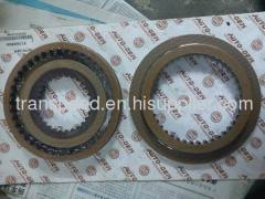 U140E friction clutch plate