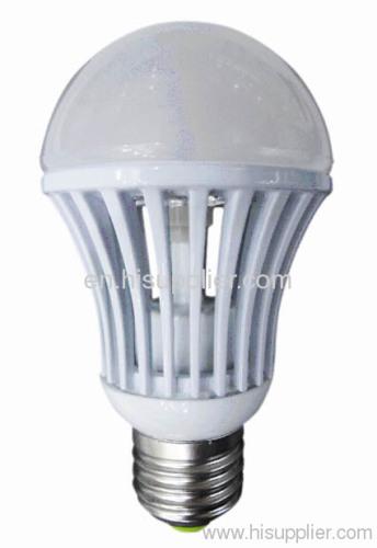 4w mcob led lamp bulb e27 100lm/w r60