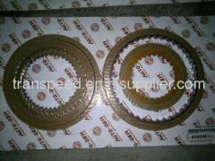 U241E transmission friction clutch disc