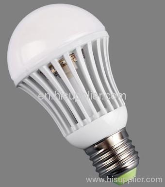 6w led light bulb e27 r60 mcob led lightings